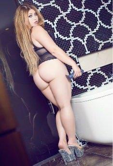 Arianny Koda