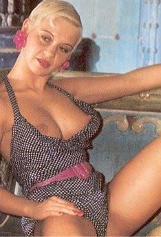 Olga Pechova