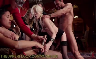 Piper Perri Turned Sex Slave