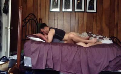 Coworker gets missionary and doggy style fucked