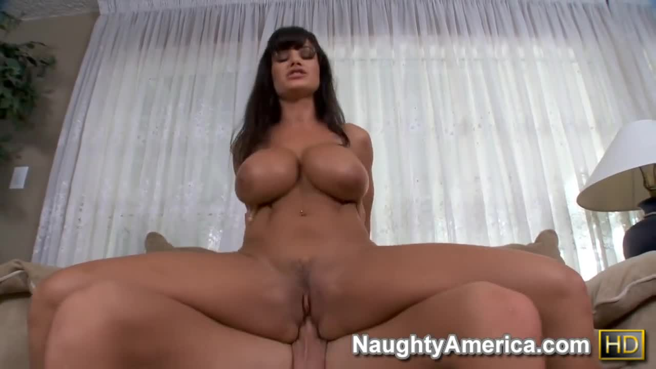 lissa ann hot mom