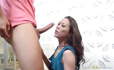 Brazzers Kalina Ryu full hd video