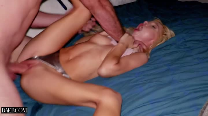 Monster Cock Tiny Teen Pov