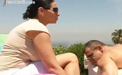 Busty massage brisbane