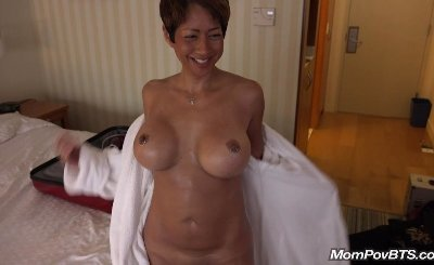 Bustly asia milf opinion
