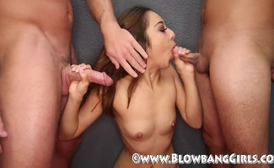 5 Amateur 1069 Guys Get Sucked Off By Asian
