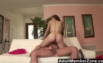 AdultMemberZone  Failed cheerleader is a torrid piece of ass