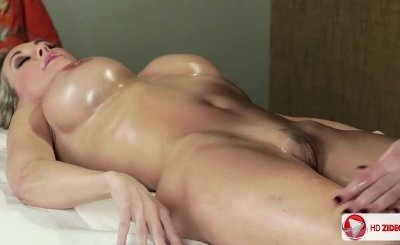 Alison Tyler  Brandi Love Lesbian Massage Porn HD