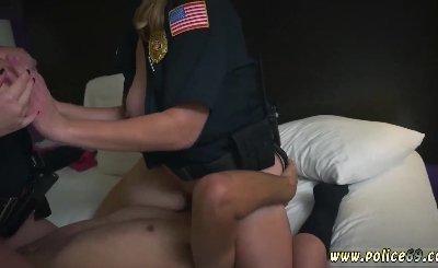 Alien blowjob hentai Noise Complaints make dirty hoe cops like me moist