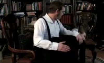 Amish Paddling