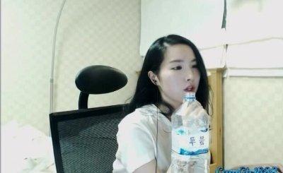 am - Hot Korean chick on webcam