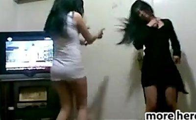 Arab dancing lesbians ass softcore assdance
