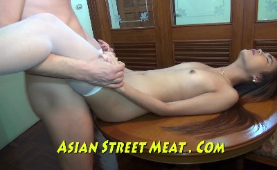 Asian Pubic Hair Traded On Internet