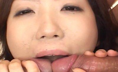 Asian beauty from mongolian fucked hard