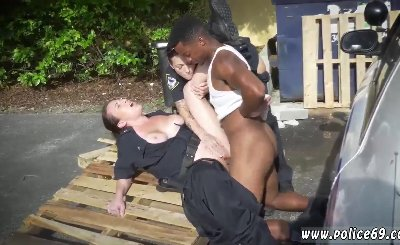 Big black ass hairy pussy I will catch any perp with a giant dark-hued