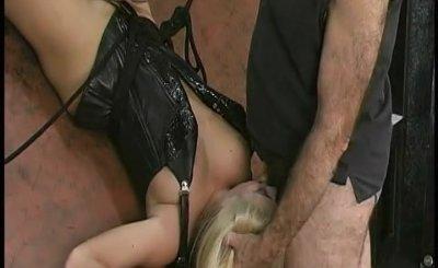 Bondage Blowjobs Vol 704 - Scene 3 - Master Len