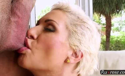 Claudia Marie Anal Friendly