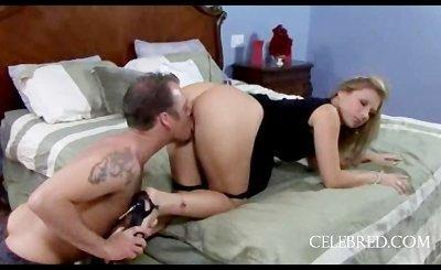 Devon Lee Gets Her Anus Full Of Sperm milf blowjob big tits blonde anal hardcore creampie pornstars