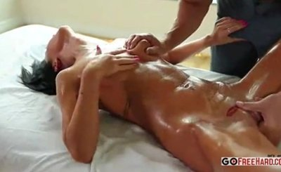 Erotic Massage Stories