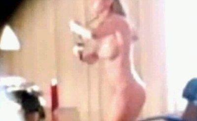 ESPN's Erin Andrews Nude Hotel Spycam