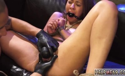 Hard metal bondage anal and asian brutal fucked Engine failure in the