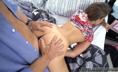 Haley cummings cumshot Liza and Glen hammer the bases