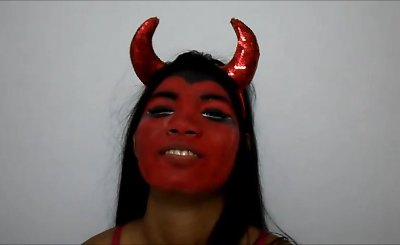 heather deep devil vs god donny long WITH BLOOPERS TRAILER