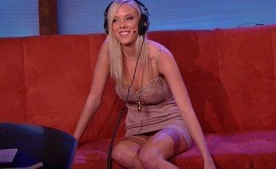 Howard Tv - Pornstar Bibi Jones