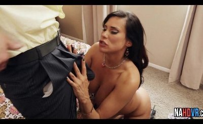 Horny MILF Gets It Sheila Marie