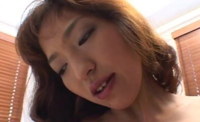Hot Japanese facesitting