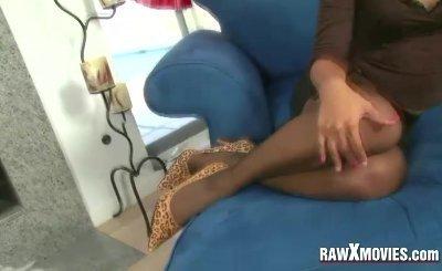 Japanese Girl Loves Black Cock