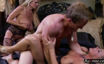 Kelly Madison Bree Olson HD