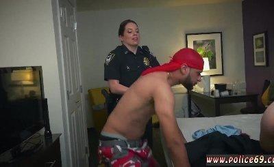 Manuel ferrara police orgy Noise Complaints make filthy super-bitch  cops