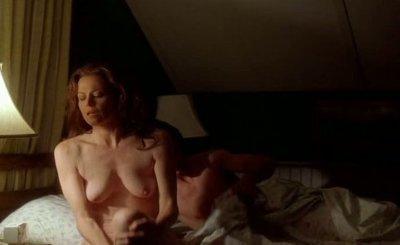 Nude Celeb Sigourney Weaver