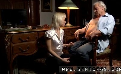 Old anal fisting first time His present wifey is well past her selling