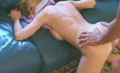 Older Saggy Woman Ripped From Behind