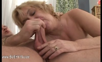 old hairy matutre penetrated hard