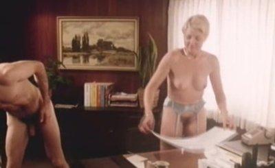 Retro porno movie classic stars