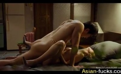 SoYoung Park and Esom nude  Scarlet Innocence - asian-fucks
