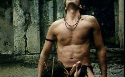 Tarzan X Scene 3