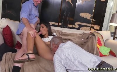 Teen first anal This time they get to smash a fiery latina.