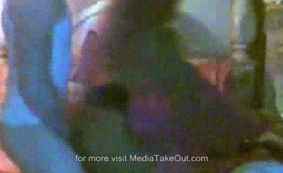Tiffany Pollard Sex Tape