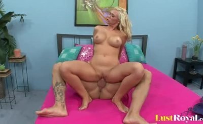 Tight Dylan Riley gets her pussy spread