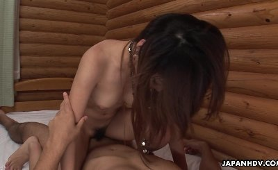 Very cute full lips Asian sweetheart gets fucked hard