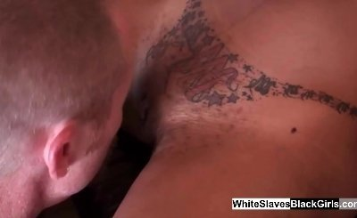 White Guys Sucking Sweet Ebony Girls